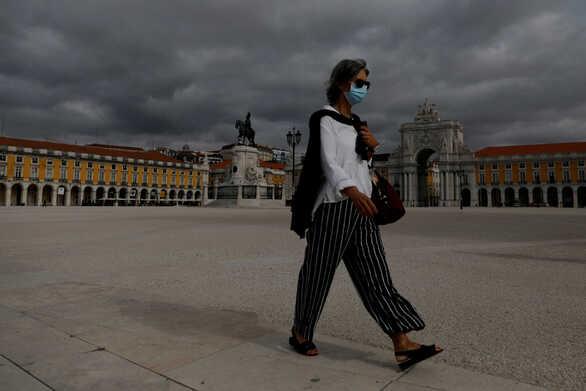 Πορτογαλία: Μεγάλη αύξηση των ανέργων λόγω κορωνοϊού