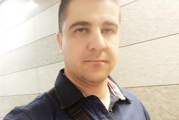 Σοκ στην κοινωνία του Πύργου για τον 38χρονο στρατιωτικό Βαγγέλη Κούλη