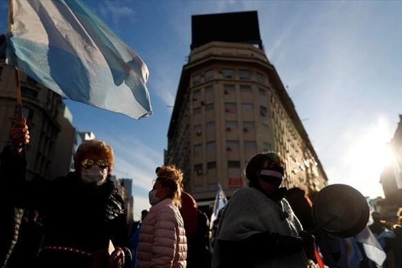 Κορωνοϊός - Αργεντινή: Ξεπέρασαν τους 27.000 οι νεκροί στη χώρα