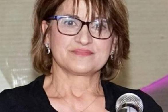 Αίγιο: Έφυγε από τη ζωή η παιδίατρος Κατερίνα Υφαντή