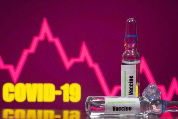 Σε μυστικές τοποθεσίες οι δόσεις των εμβολίων για τον κορωνοϊό - Φόβοι για κλοπές