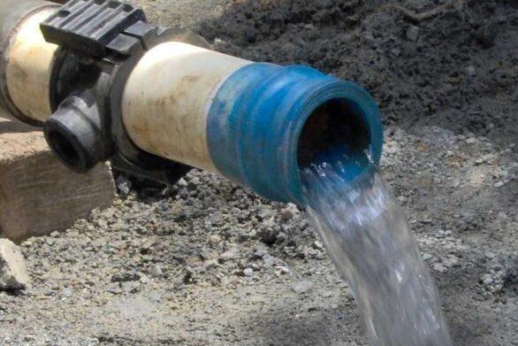 Κάτω Αχαΐα: Βλάβη σε αγωγό προκαλεί πρόβλημα στην υδροδότηση