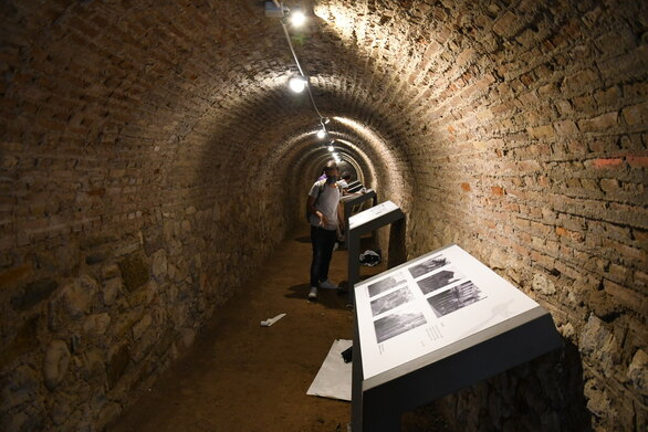 Πάτρα: Ανοιχτός και την 28η Οκτωβρίου ο ιστορικός χώρος του Καταφυγίου