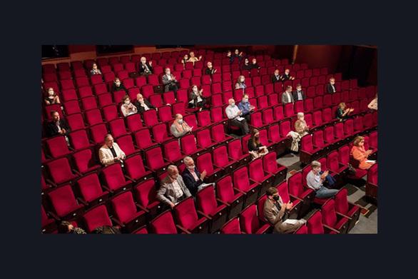 Κραυγή αγωνίας από την Ένωση Θεατρικών Παραγωγών -  Λουκέτο στις 15 Νοεμβρίου αν δεν υπάρξει κρατική ενίσχυση