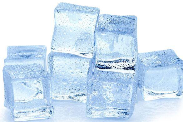 ΕΦΕΤ - Ανάκληση μη ασφαλούς συσκευασμένου πάγου