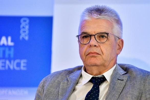 """Χ. Γώγος - Κορωνοϊός: """"Είμαστε σε καλύτερη κατάσταση σε σχέση με την υπόλοιπη Ευρώπη"""" (video)"""