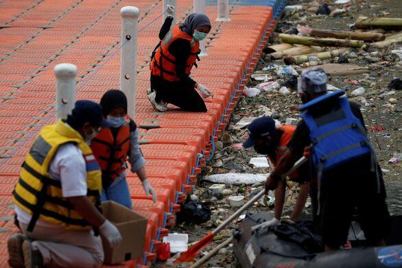 Κορωνοϊός - 4.070 νέα κρούσματα στην Ινδονησία
