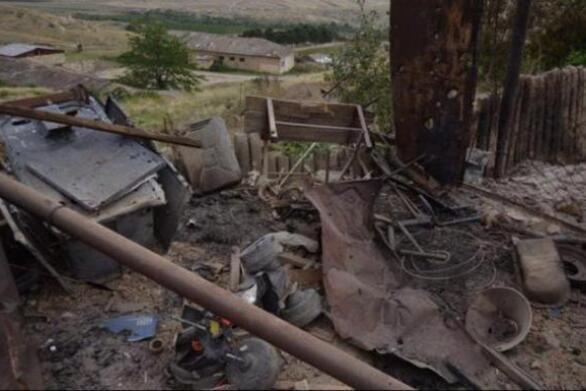 Ναγκόρνο Καραμπάχ: Στους 974 αυξήθηκαν οι νεκροί Αρμένιοι στρατιώτες