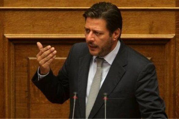 Βαρβιτσιώτης: Η ΕΕ πρέπει να υψώσει ένα ουσιαστικό τείχος προστασίας απέναντι στην τουρκική προκλητικότητα