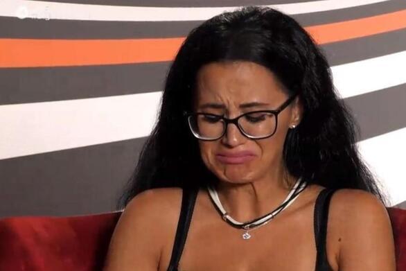 """Χριστίνα Ορφανίδου: """"Το περίμενα ότι θα αποχωρήσω"""""""