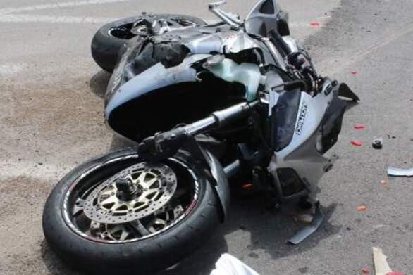 Πάτρα: Τροχαίο ατύχημα με τραυματισμό δικυκλιστή