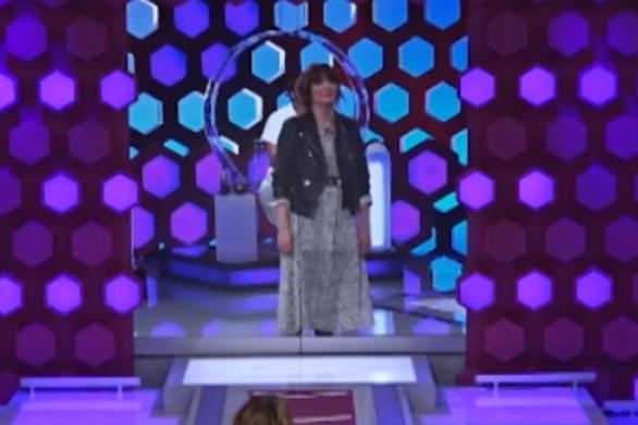 Style Me Up: H αλλαγή της 38χρονης Άννας έκλεψε την παράσταση (video)