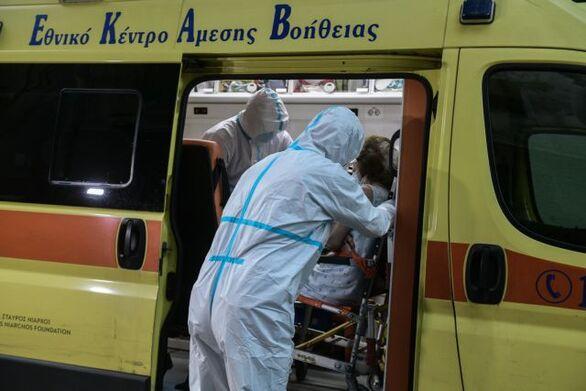 Πληροφορίες για νέα κρούσματα κορωνοϊού στο γηροκομείο στις Σέρρες