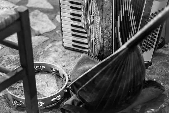 Πάτρα - Μια βραδιά αφιερωμένη στο Ρεμπέτικο τραγούδι