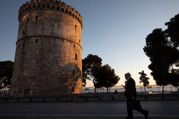 Θεσσαλονίκη: Θετικό το 10% των rapid test στην παραλία