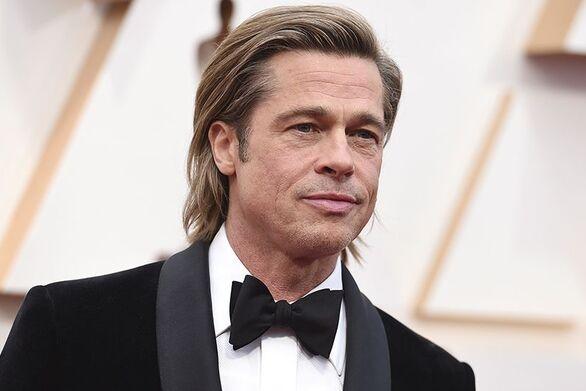 Ο Brad Pitt χώρισε με την 27χρονη Nicole Poturalski