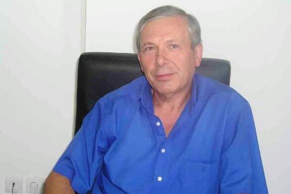 Αχαΐα: Ο Τάσος Σταυρογιαννόπουλος για την απώλεια του Δημήτρη Χρυσανθακόπουλου