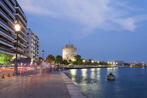 """Νίκος Χαρδαλιάς: """"Από αύριο το πρωί lockdown σε Θεσσαλονίκη, Λάρισα, Ροδόπη"""""""