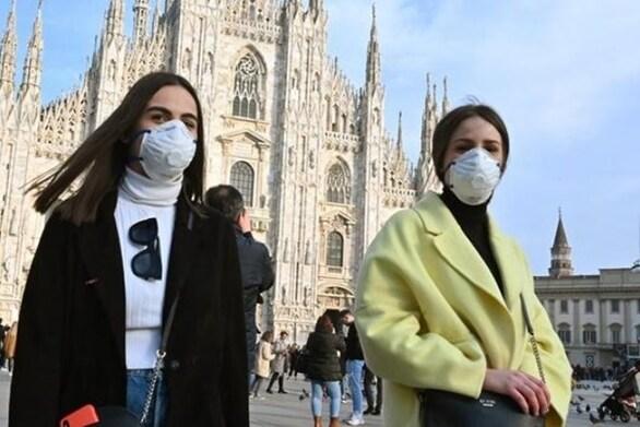 Κορωνοϊός - Πάνω από 25.000 νέα κρούσματα στην Ιταλία