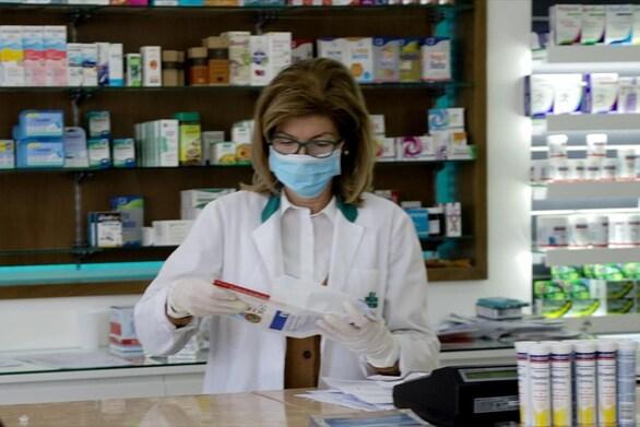 Εφημερεύοντα Φαρμακεία Πάτρας - Αχαΐας, Παρασκευή 30 Οκτωβρίου 2020