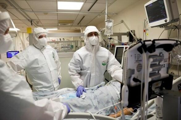 Αυτή είναι η κατάσταση της covid-19 στα μεγάλα νοσοκομεία της Αχαΐας
