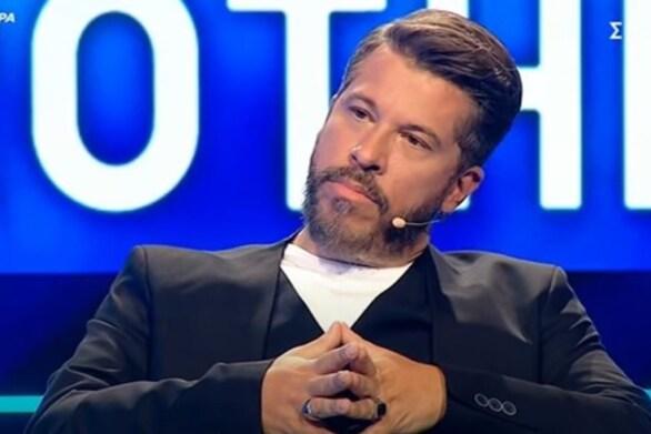 Ο Χάρης Βαρθακούρης «κλείνει τα στόματα» για το Big Brother! (φωτο)