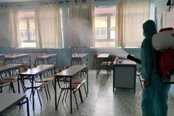Δυτική Ελλάδα: Πόσοι μαθητές και φοιτητές έχουν νοσήσει από κορωνοϊό;
