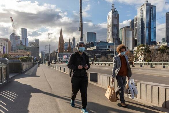 Αυστραλία: Κανένα νέο κρούσμα κορωνοϊού εδώ και 5 μήνες