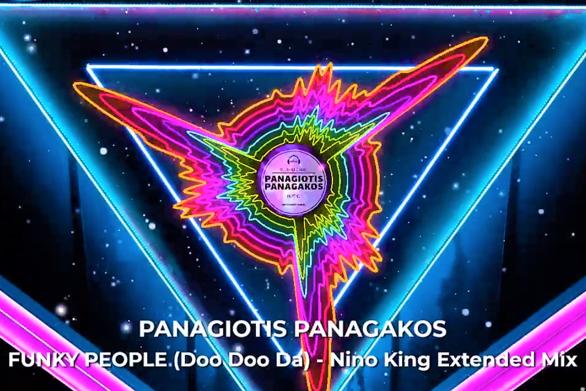 "Tο νέο τραγούδι του Aιγειράτη αρχιμουσικού Παναγιώτη Παναγάκου έχει τίτλο ""Funky People"" (video)"