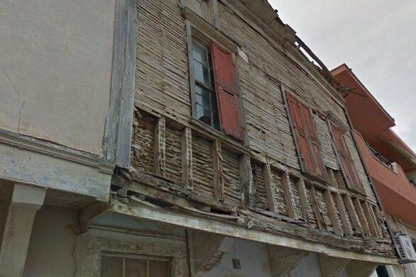ΥΠΕΝ: Το σχέδιο αντιμετώπισης για τα ετοιμόρροπα κτίρια
