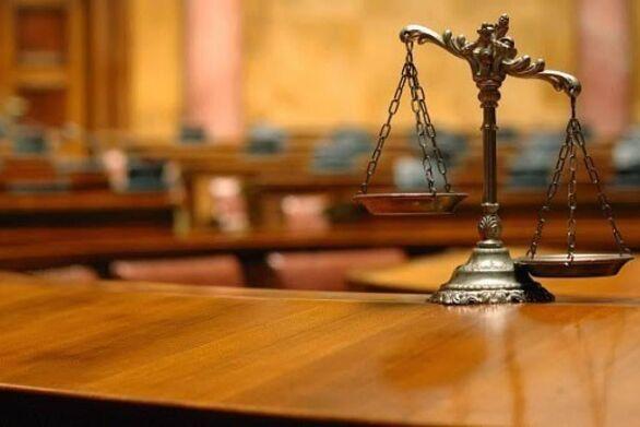 Συμβολική διακοπή στις συνεδριάσεις των δικαστηρίων την Παρασκευή για τρεις ώρες