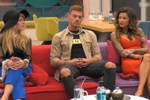 Big Brother: Αυτή την απόφαση σίγουρα κανείς δεν την περίμενε (video)