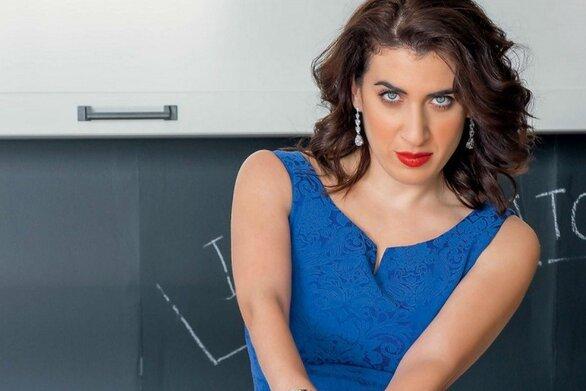 """Δανάη Λουκάκη: """"Δεν ξέρω τι θα γίνει με τη Σοφούλα"""""""