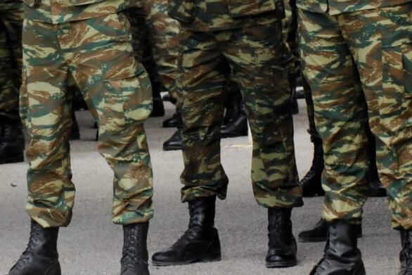 Ιανός - Ο Στρατός Ξηράς συνδράμει στην αποκατάσταση ζημιών στις πληγείσες περιοχές