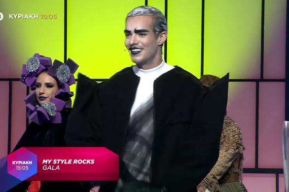 My Style Rocks - Το Gala του μας υποδέχεται με ένα Avant Grande show