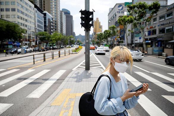 Κορωνοϊός: Αυξήθηκαν τα κρούσματα στη Νότια Κορέα