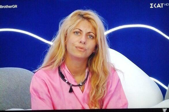 Big Brother: Bίντεο αποδεικνύει ότι η Άννα Μαρία δεν είπε «ντροπή των γκέι» τον Θέμη