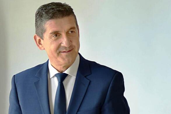 """Γρηγόρης Αλεξόπουλος: """"Η έλλειψη νερού στην Πάτρα και το Φράγμα Πείρου - Παραπείρου"""""""