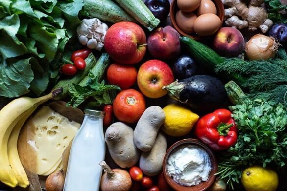 Κορωνοϊός: Ανθεκτικό το παγκόσμιο εμπόριο τροφίμων