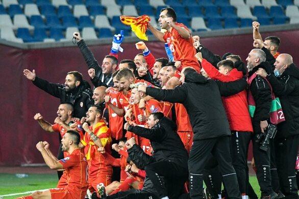 Αυτές είναι οι 24 ομάδες του EURO 2021
