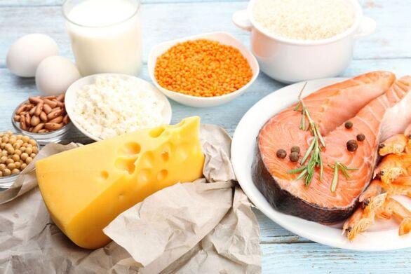 Έλλειψη βιταμίνης D: Αυτές οι τροφές θα βοηθήσουν