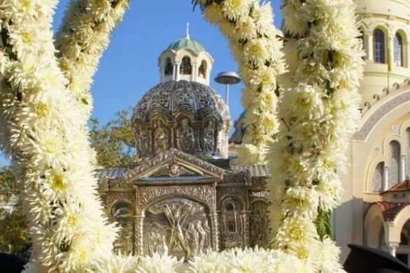 Πάτρα: Πάνε για «αντάρτικο», ζητώντας να ανοίξουν τους ναούς την ημέρα του Πολιούχου