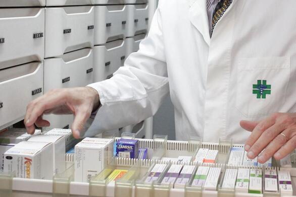 Εφημερεύοντα Φαρμακεία Πάτρας - Αχαΐας, Κυριακή 15 Νοεμβρίου 2020