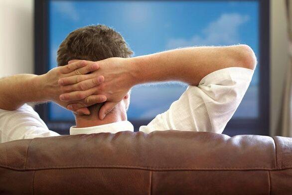 Tips για να προστατεύσουμε τον κορμό μας από την καθιστική ζωή