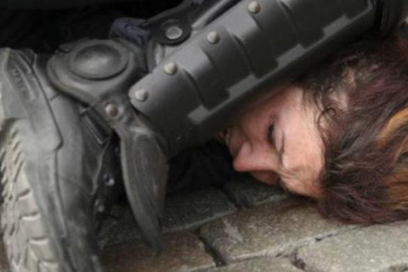 """Παρατηρητήριο ΝΔ: """"Fake οι «αποδείξεις» δήθεν αστυνομικής βίας"""""""