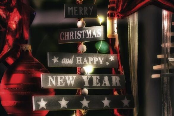 Χριστούγεννα - Κορωνοϊός: Live συνδέσεις με τον Βόρειο Πόλο και κάλαντα από… zoom
