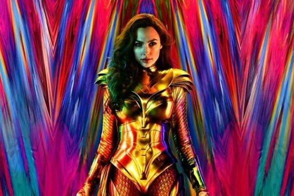 «Wonder Woman 1984»: Πρεμιέρα σε HBO Max και σινεμά στις ΗΠΑ την ίδια μέρα