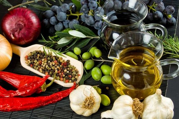 Πώς η μεσογειακή διατροφή «εξουδετερώνει» το στρες