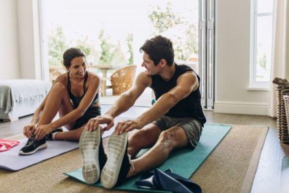 Τips για να αγαπήσετε τη γυμναστική