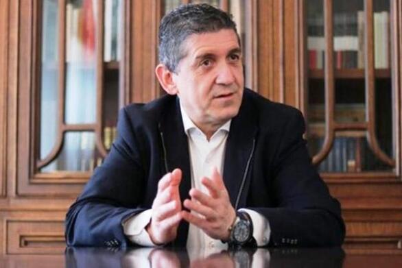 Γρ. Αλεξόπουλος: Είμαστε δίπλα στους εργαζόμενους της Κοινωφελούς - Δεν αντέχουμε άλλους ανέργους